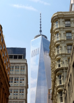 Freedomtower WTC