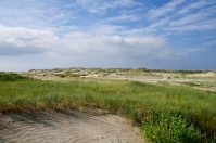 Tussen Noordvaarder en Groene Strand
