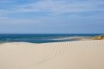 Zon, zand en zee