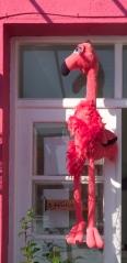 'Verhanging'